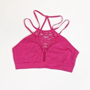 Victoria's Secret sports bralette